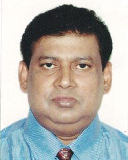 Mr. Anup Shah