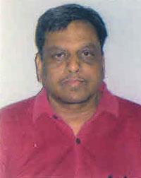 Mr. Ashok Gupta