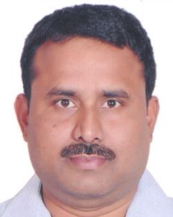Mr Janardhan Swahar