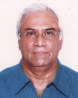 Mr.  O. P. Nambiar