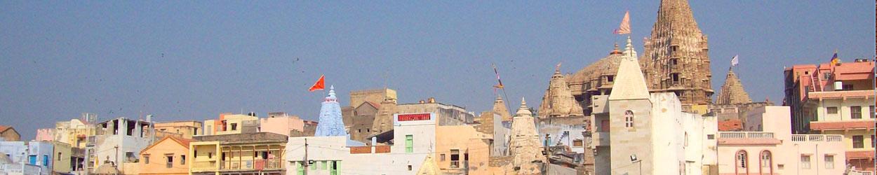 Dwarka - Somnath
