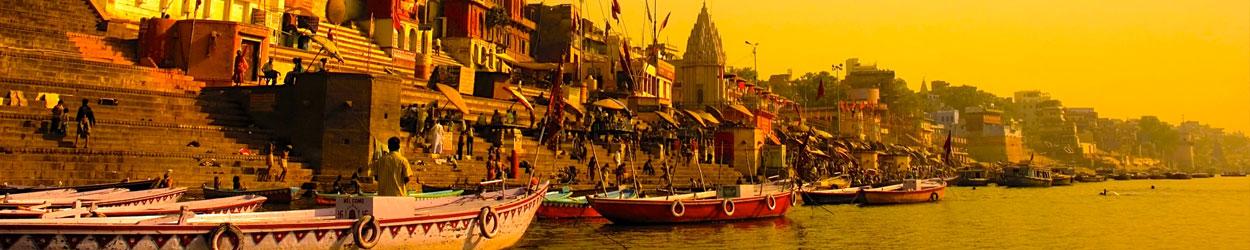 Varanasi- Bodhgaya